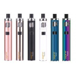 Full kit PockeX 1500mAh [Aspire]