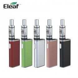 Full Kit Trim 1800 mAh + GS Turbo (Eleaf)