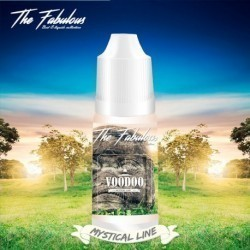 Concentré Voodoo 10mL [The Fabulous]