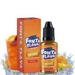 Concentré Orange 10 ml/30 ml [Fonta Flava]