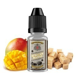 Concentré African Mango 10 et 30 ml [77 Flavor Classic]