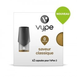 Pods Vype Epen 3 Classic x1...