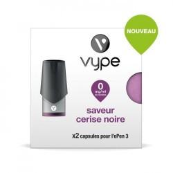 Pods Vype ePen 3 Cerise Noire x1 [Vype]