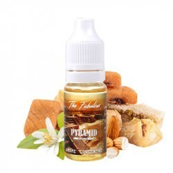 Concentré Pyramid 10ml