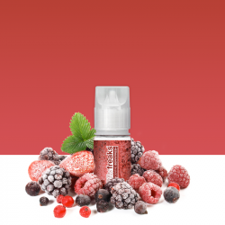 Concentré Berry fresh 30ml