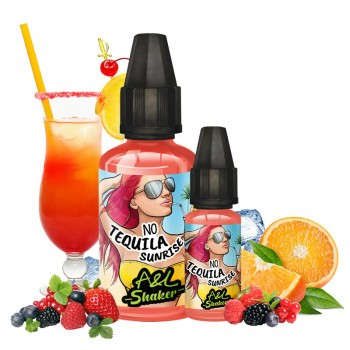 Concentre No Tequila Sunrise [A&L]