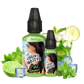 Concentré The Virgin's Mojito 30ml