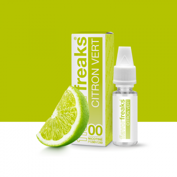 Citron Vert 10mL x10
