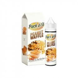 Peanut Waffle 0mg 50mL