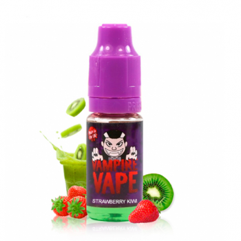 Strawberry Kiwi 10mL