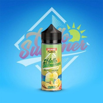 Pineapple Lemonade 100mL 0mg