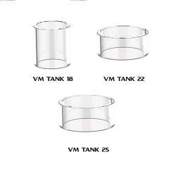 Pyrex VM Tank x1