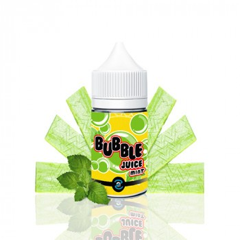 Concentré Bubble Juice Mint 30ml