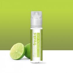 Citron Vert 50ml 0mg ZHC