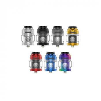 Clearomiseur Zeus X RTA 4.5ml