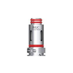 Mèches RGC Conical Mesh 0.17oHm x5