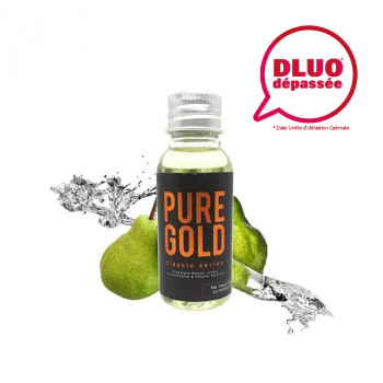 Concentré Classic Pure Gold 30mL