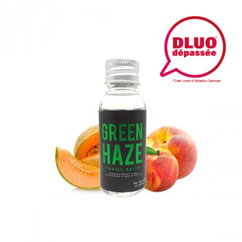 Concentré Performance Green Haze 30ML
