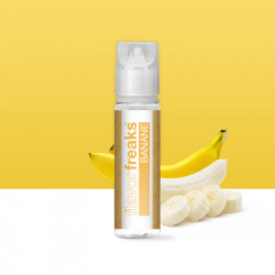 Banane 50ml 0mg ZHC