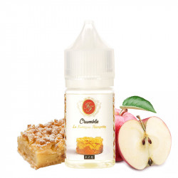 Concentré Le Crumble 30ml