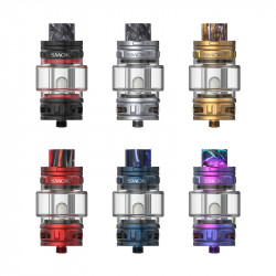 Clearomiseur TFV18 7.5ml