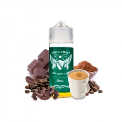 Don Juan Cafe 100ml