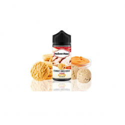 Cookie Butter 100ml 0mg