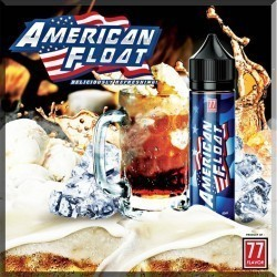 American FLoat 0mg 60mL [Master Chef]