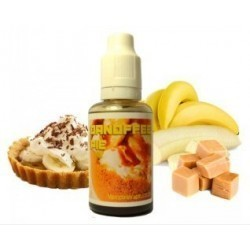 Concentré Banofee Pie 30mL [Vampire Vape]