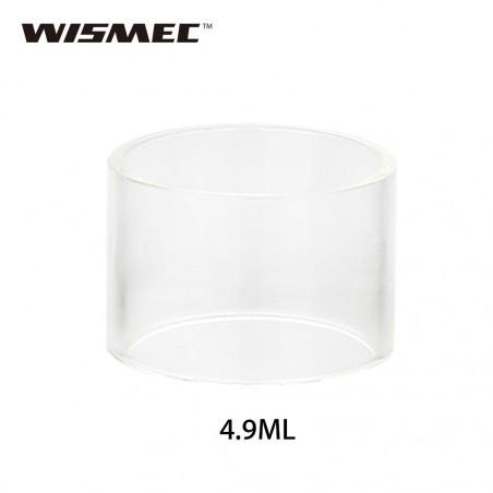Glass Elabo 4,9 ml [Wismec]