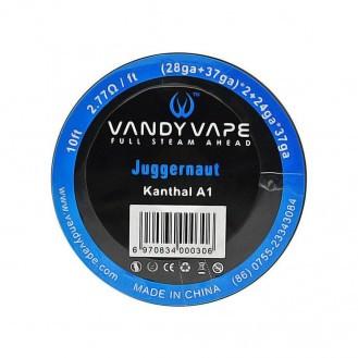Juggernaut KA1 3m[Vandy Vape]