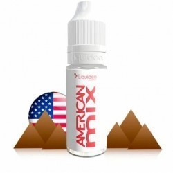 American Mix X15 10 ml [Liquideo]