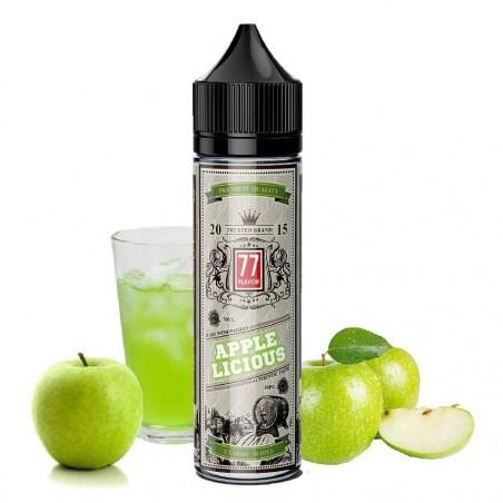 Applelicious 50 ml [77 Flavor Classic]