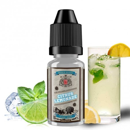 Concentré Citrus Lemonade10 et 30 ml [77 Flavor Classic]