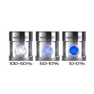 Batterie eGo-C 1000mAh Upgrade [Joyetech]