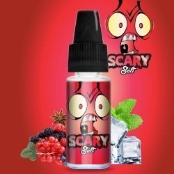 Scary 10 ml 18 mg/ml [Juicestick Salt]