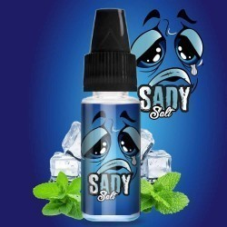 Sady 10 ml 18 mg/ml [Juicestick Salt]