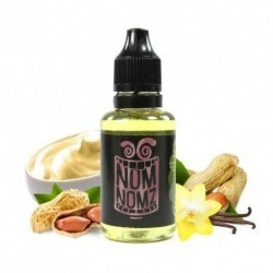 Concentré Nutter Custard 30 ml [Nom Nomz]