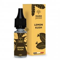 Lemon Kush CBD 10 ml [Marie Jeanne]
