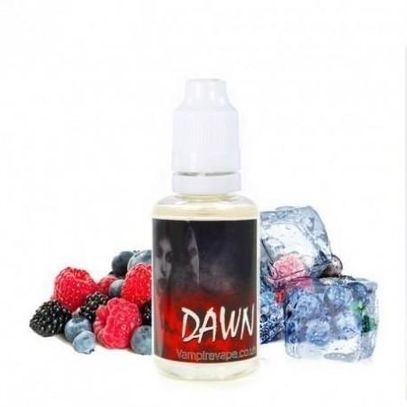 Concentré Dawn 30mL [Vampire Vape]