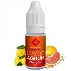 Magic Agrum' CBD 10 ml [OCBD]