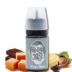 Concentré Virgin Queen 30 ml [Royal Bastard]