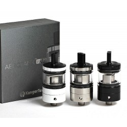 Clearomiseur Aerotank Plus [Kanger]