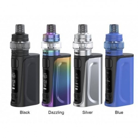 Full Kit Evic Primo Fit 80W - Exceed Air Plus [Joyetech]