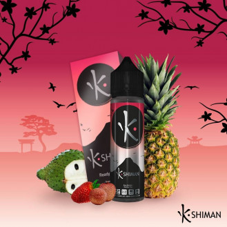 K-Shiman 50ml 0mg