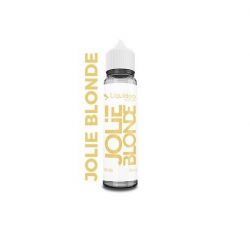 Jolie Blonde 50 ml 0mg x3 [Liquideo]