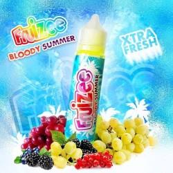 Bloody Summer  50ml 0mg [Fruizee]