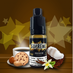 Suprème 10ml  x5 [Eliquid France]