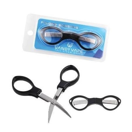 Folding Scissors Tool x1