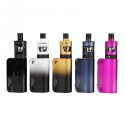 Full Kit Cool Fire Zenith 1300mAh [Innokin]
